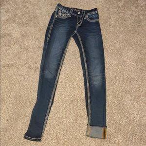 Rock Revival Skinny Jean